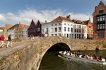 Button to see details and booking options for The Real Discovery of Bruges - Small Group Tour