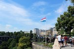 Button to see details and booking options for Luxembourg & Dinant