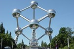 Button to see details and booking options for Brussels – Grand City Tour